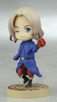 Hetalia - One Coin Grande Figure Collection Vol.1 - France - Kotobukiya