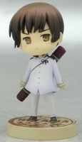Hetalia - One Coin Grande Figure Collection Vol.1 - Japon - Kotobukiya