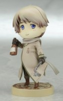 Hetalia - One Coin Grande Figure Collection Vol.1 - Russie - Kotobukiya