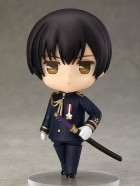 Japan - Nendoroid Ver. Hetalia World★Stars