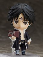 goodies manga - Chrollo Lucilfer - Nendoroid