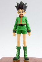 Gon Freecs - DX Figure - Banpresto