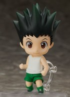 goodies manga - Gon Freecss - Nendoroid