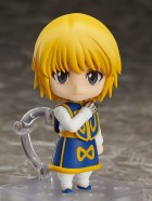goodies manga - Kurapika - Nendoroid