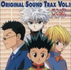 cd goodies - Hunter X Hunter - CD Original Sound Trax