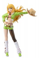 Miki Hoshii - Brilliant Stage Ver. Evergreen Leaves - Megahouse