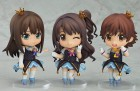 Rin Shibuya, Uzuki Shimamura & Mio Honda - Nendoroid Co-de Ver. Cinderella Girls My First Star Co-de