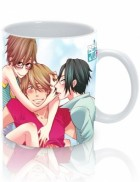 Goodie -If It's Not You - Mug - IDP Boy's Love