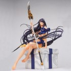 Kan'u Unchô - Ribbon Doll Collection - Union Creative
