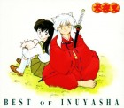 cd goodies - Inu Yasha - CD Best Of Inu Yasha Hyakkaryouran - InuYasha Theme Zenshuu