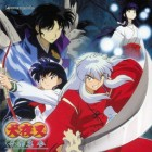cd goodies - Inu Yasha - CD Original Soundtrack 3