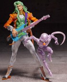 goodies manga - Akira Otoishi & Red Hot Chili Pepper - Statue Legend Ver. 2nd - Di Molto Bene
