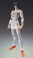 Bruno Buccellati - Super Action Statue - Medicos Entertainment