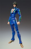 Bruno Buccellati - Super Action Statue Ver. Second - Medicos Entertainment