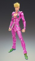 Giorno Giovanna - Super Action Statue - Medicos Entertainment