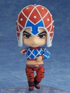 goodies manga - Guido Mista - Nendoroid