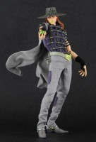 Jayro Zeppeli - Real Action Heroes - Medicom Toy