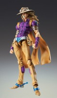 Jayro Zeppeli - Super Action Statue Limited Edition - Medicos Entertainment