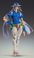 goodie - Jayro Zeppeli - Super Action Statue Second - Medicos Entertainment