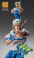 Johnny Joestar - Super Action Statue - Medicos Entertainment