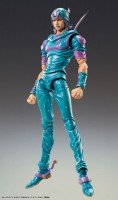 Johnny Joestar - Super Action Statue Second - Medicos Entertainment