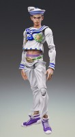 Josuke Higashikata - Super Action Statue Ver. Jojolion - Medicos Entertainment