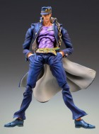Jotaro Kujo - Super Action Statue - Medicos Entertainment