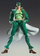 goodie - Jôtarô Kûjô - Super Action Statue Ver. Third - Medicos Entertainment