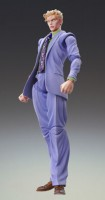 Kira Yoshikage - Super Action Statue Ver. 2nd - Medicos Entertainment