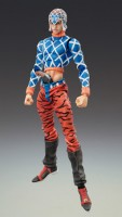 Guido Mista - Super Action Statue - Medicos Entertainment