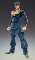 Josuke Higashikata - Super Action Statue - Medicos Entertainment