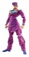 Josuke Higashikata - Super Action Statue 2nd - Medicos Entertainment