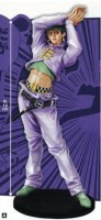 Rohan Kishibe - Ver. Color - Banpresto