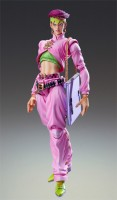 Rohan Kishibe - Super Action Statue 2nd - Medicos Entertainment