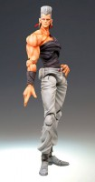 Jean-Pierre Polnareff - Super Action Statue - Medicos Entertainment