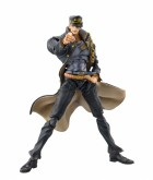 Jotaro Kujo - Super Action Statue Ver. Black - Medicos Entertainment