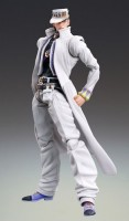 Jotaro Kujo - Super Action Statue Ver. Diamond Is Unbreakable - Medicos Entertainment