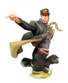 goodies manga - Jotaro Kujo - Super Figure Art Collection Ver. Black