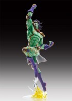 goodies manga - Star Platinum - Statue Legend - Di Molto Bene