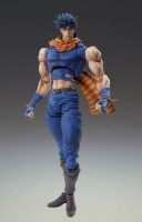 Joseph Joestar - Super Action Statue - Medicos Entertainment