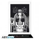 Junji Ito - Acryl Tomie - ABYstyle
