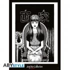 Junji Ito - Poster Tomie - ABYstyle