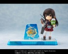 goodies manga - Akagi - Smartphone Stand Bishoujo Character Collection - Pulchra