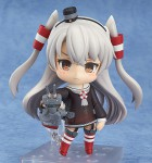 goodies manga - Amatsukaze - Nendoroid