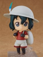goodies manga - Kaban - Nendoroid