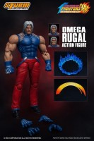 Rugal Bernstein - Ver. Omega Rugal - Storm Collectibles