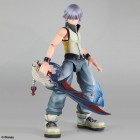 Riku - Play Arts Kai Ver. Dream Drop Distance - Square Enix