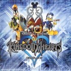 Kingdom Hearts - CD Bande Originale