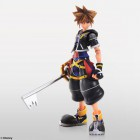 goodies manga - Sora - Play Arts Kai Ver. Kingdom Hearts HD 2.5 ReMIX