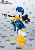 goodies manga - Donald Duck - S.H. Figuarts - Bandai